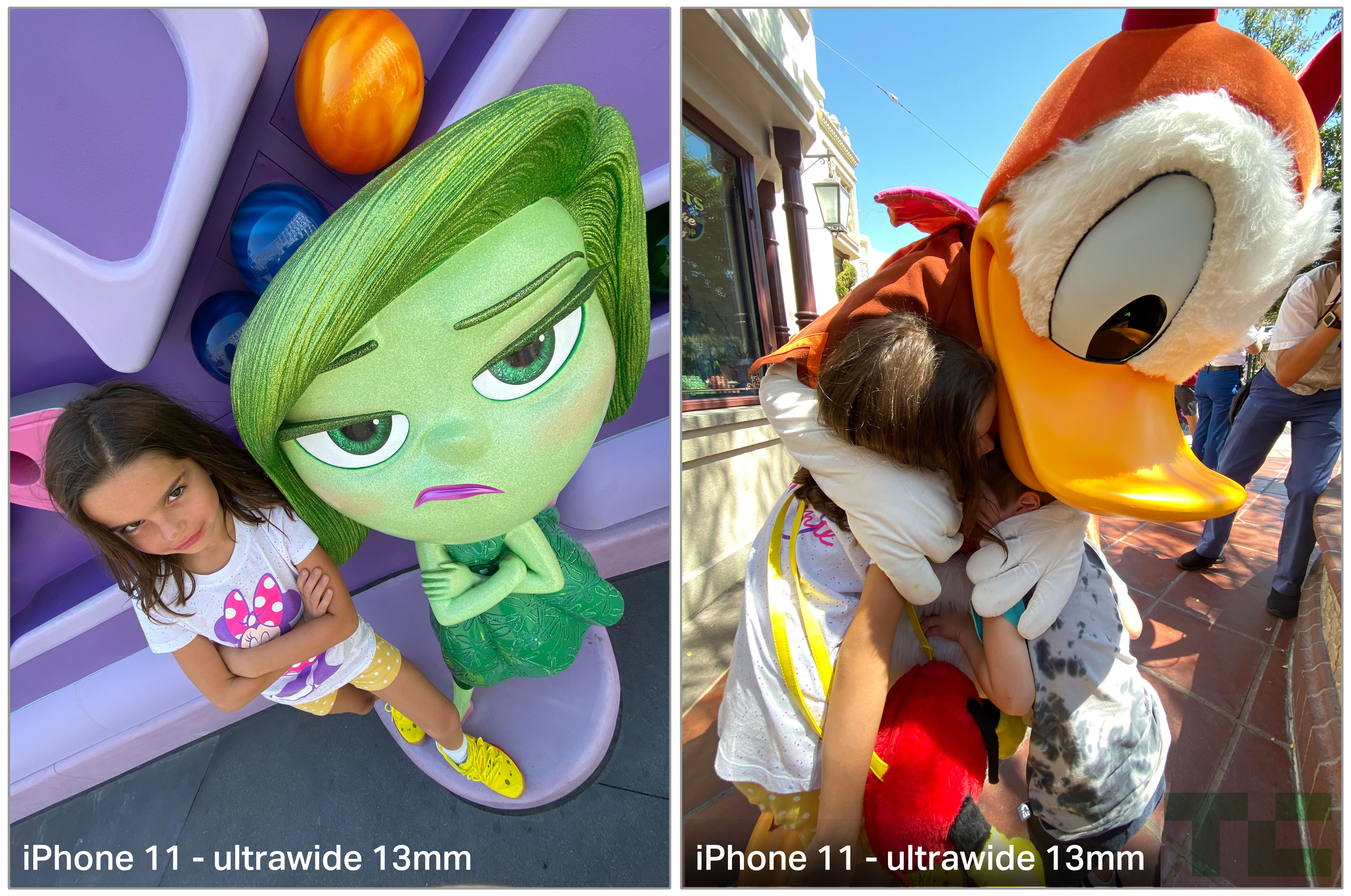 Review The Iphone 11 Pro And Iphone 11 Do Disneyland After