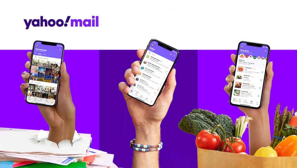 Yahoo account needs updating dating in hoboken