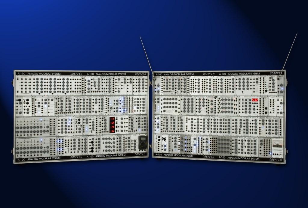 Meet the makers of modular