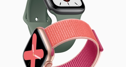 Apple will now let you pick your own band color with launch