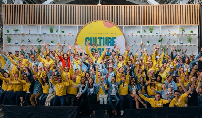Employee survey startup Culture Amp closes $82M round led by Sequoia China