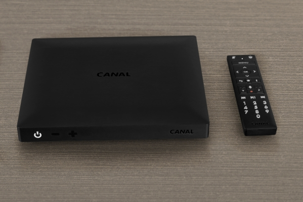 Canal+ will bundle Netflix subscriptions in France – TechCrunch