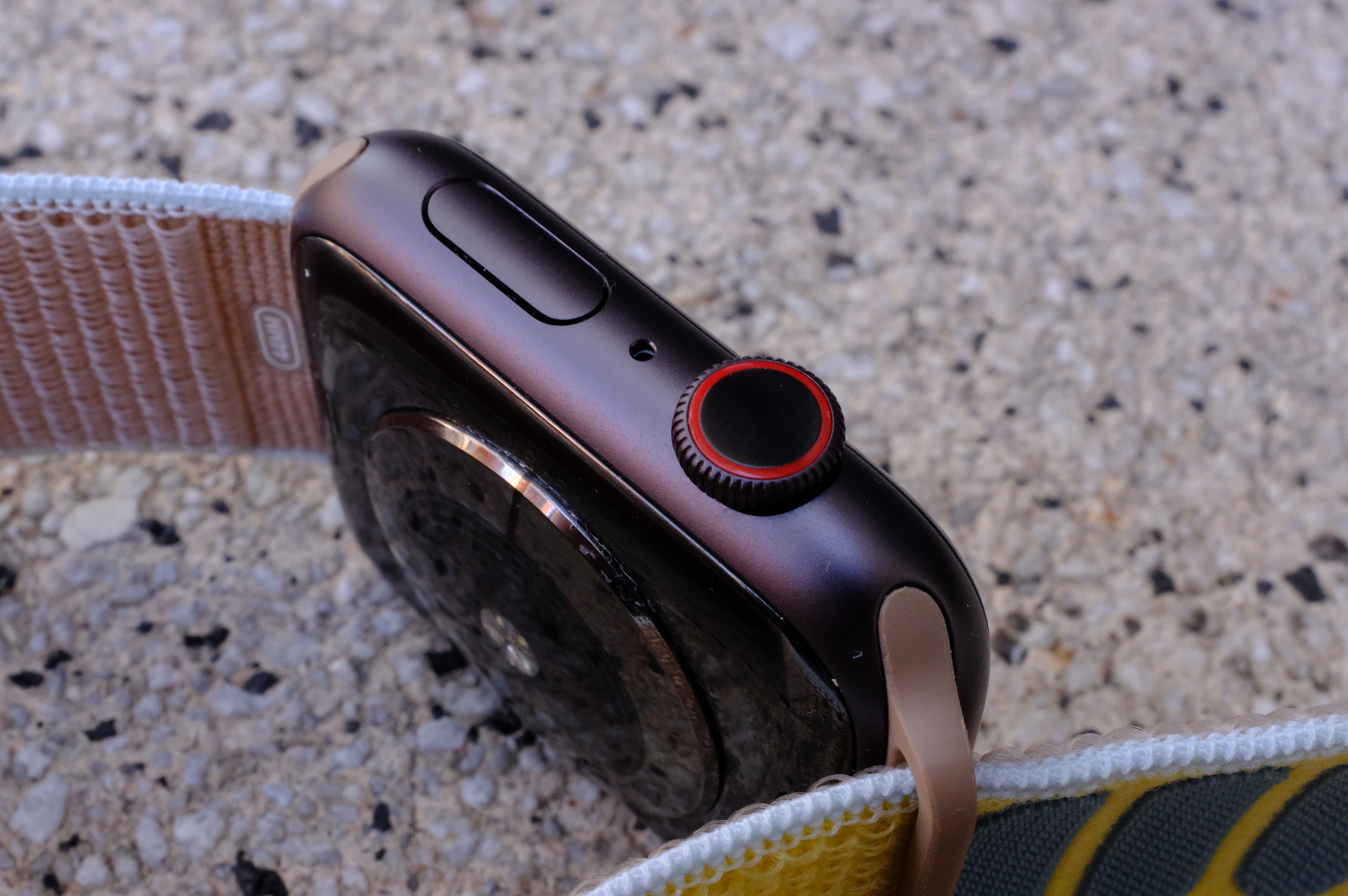 DSCF7804 - Apple Watch Series 5 review