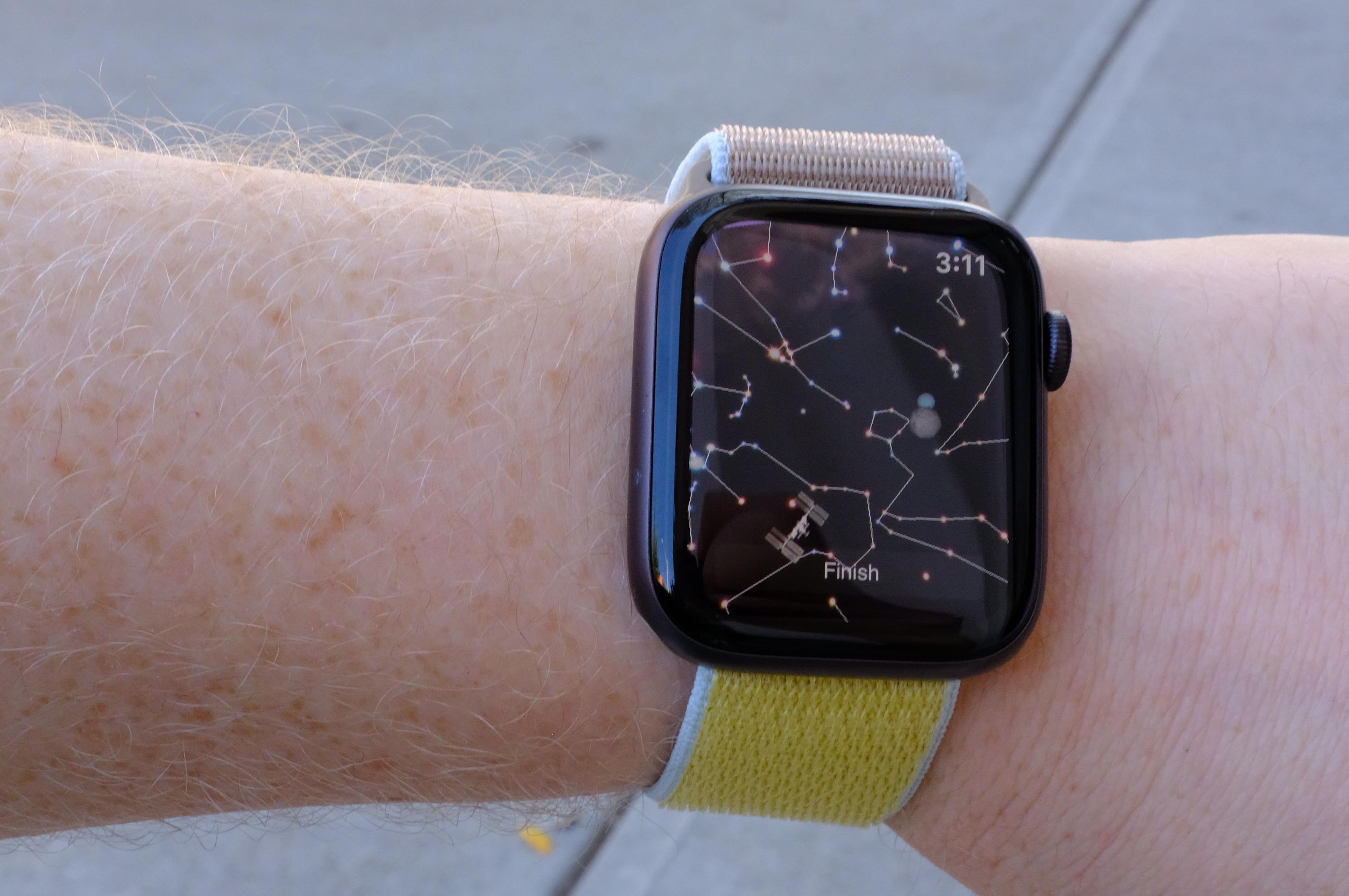 DSCF7812 - Apple Watch Series 5 review