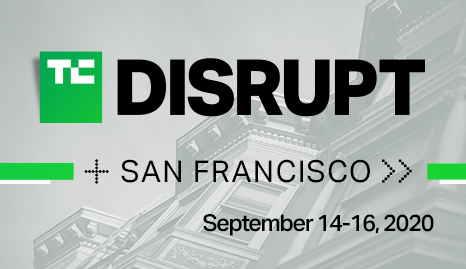 Image result for techcrunch disrupt