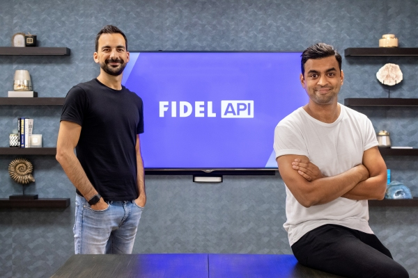 Fidel raises $18M to let developers build on top of payment data from Visa, MasterCard and Amex