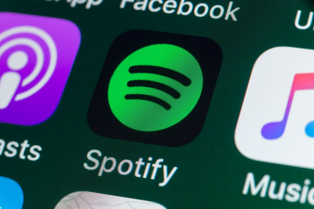 Spotify acquires SoundBetter, a music production marketplace, for an undisclosed sum