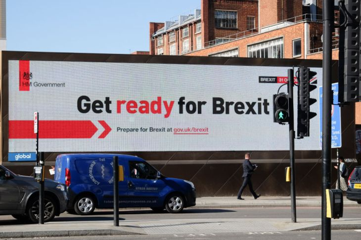 Worried about a 'no deal' brexit? UK startups should check this ...