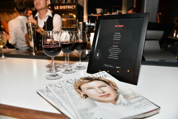 Vox Media acquires the company behind New York Magazine – TechCrunch