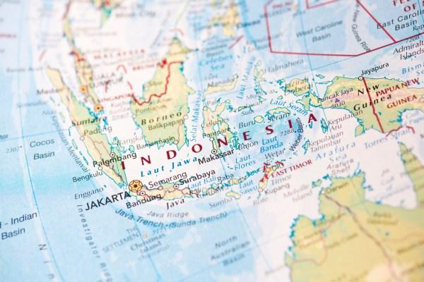 Shipper, a platform for e-commerce logistics in Indonesia, raises $5 million