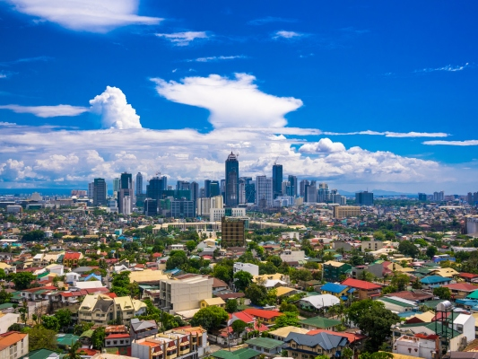 Manila-based payments processing startup PayMongo raises $2.7 million in seed funding