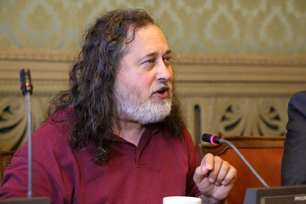 Computer scientist Richard Stallman, who defended Jeffrey Epstein, resigns from MIT CSAIL and the Free Software Foundation