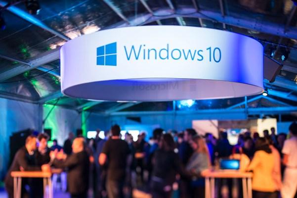 Microsoft's Windows Virtual Desktop service is now generally available – TechCrunch