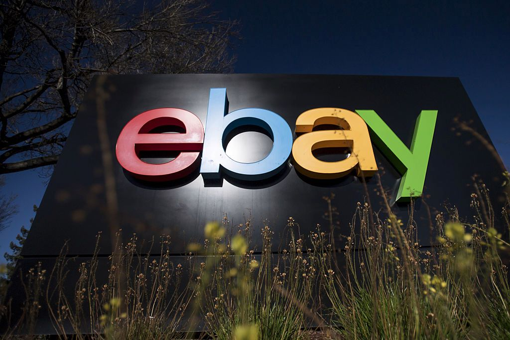 Ebay Q1 Reports Sales Of 2 374b Active Buyers Up To 174m In Wake Of Covid 19 Techcrunch