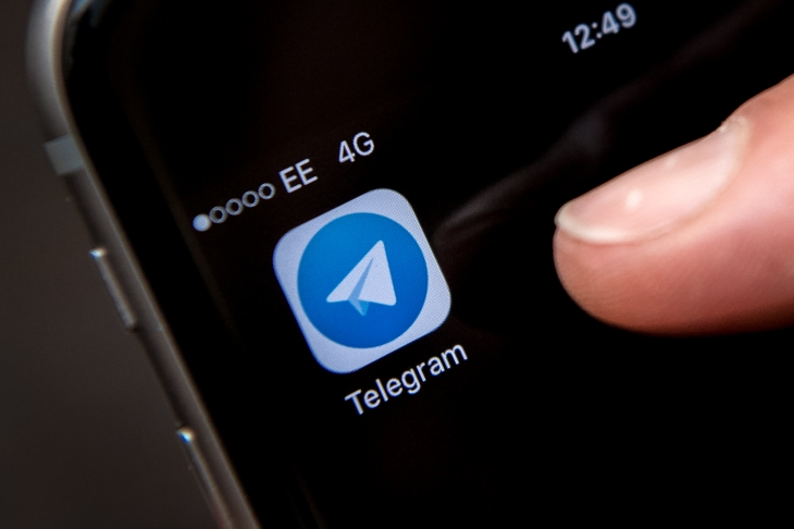 Telegram fixes bug that failed to delete 'unsent' photos and