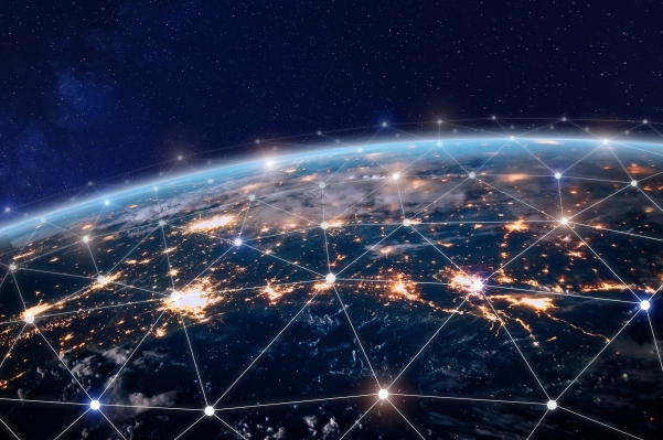 Why Maxar CTO Walter Scott thinks now is the time to address the orbital traffic boom – TechCrunch