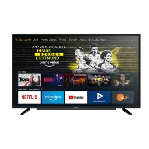 Grundig Vision 6 Fire TV Edition