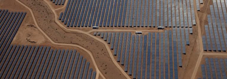 Google announces 18 new renewable energy deals – TechCrunch