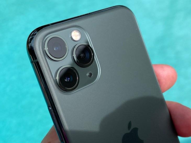Iphone 11 Pro Teardown Reveals Smaller Logic Board Larger Battery Techcrunch