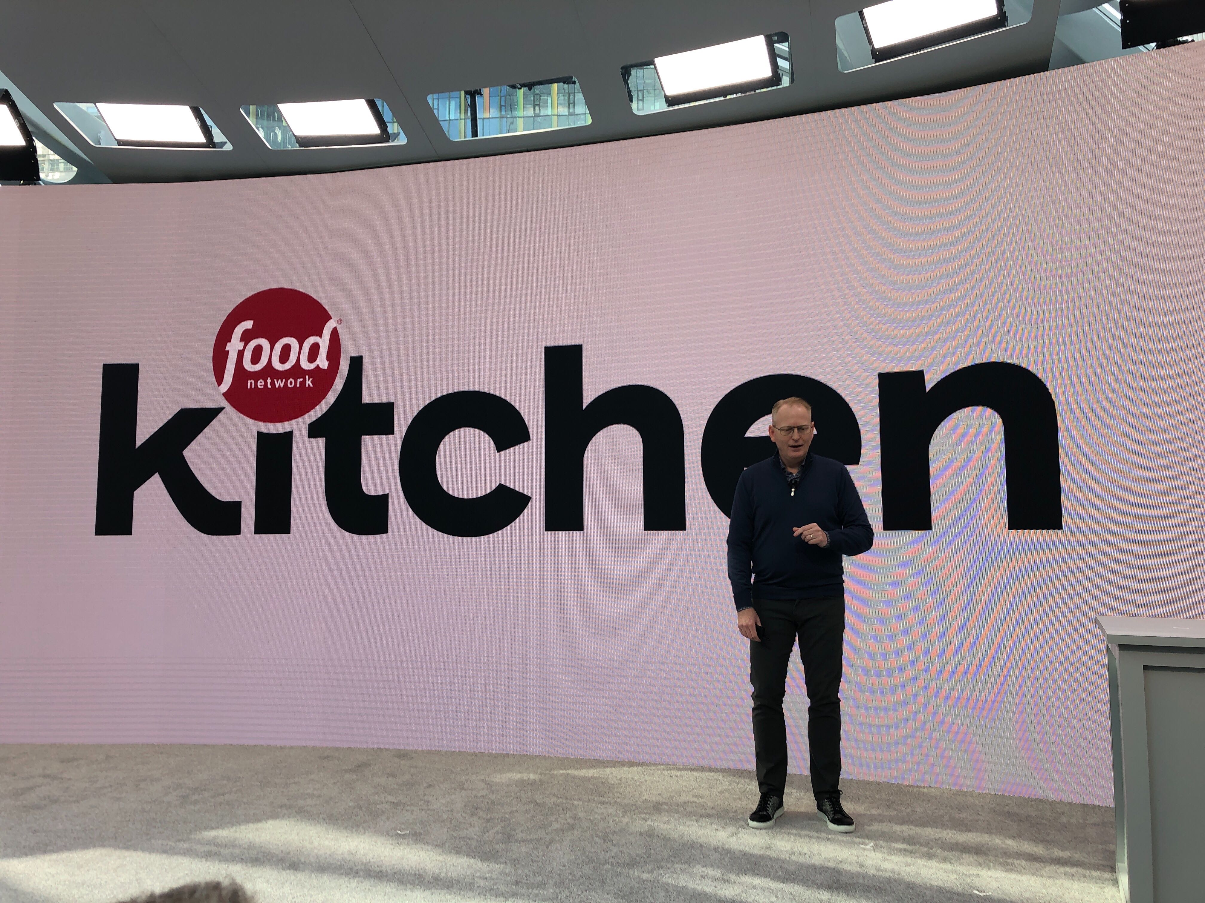 Amazon S New Alexa Food Network Service Aims To Make Echo The