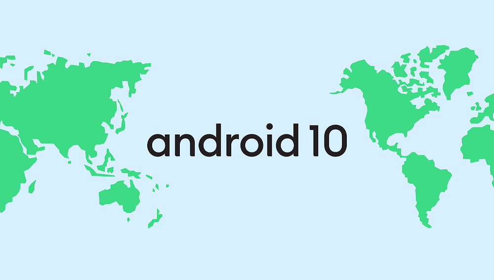 Google releases Android 10 | TechCrunch
