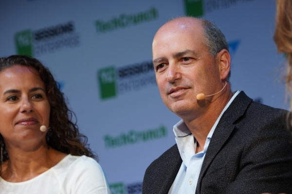 Emergence's Jason Green still sees plenty of opportunities for enterprise SaaS startups - techcrunch