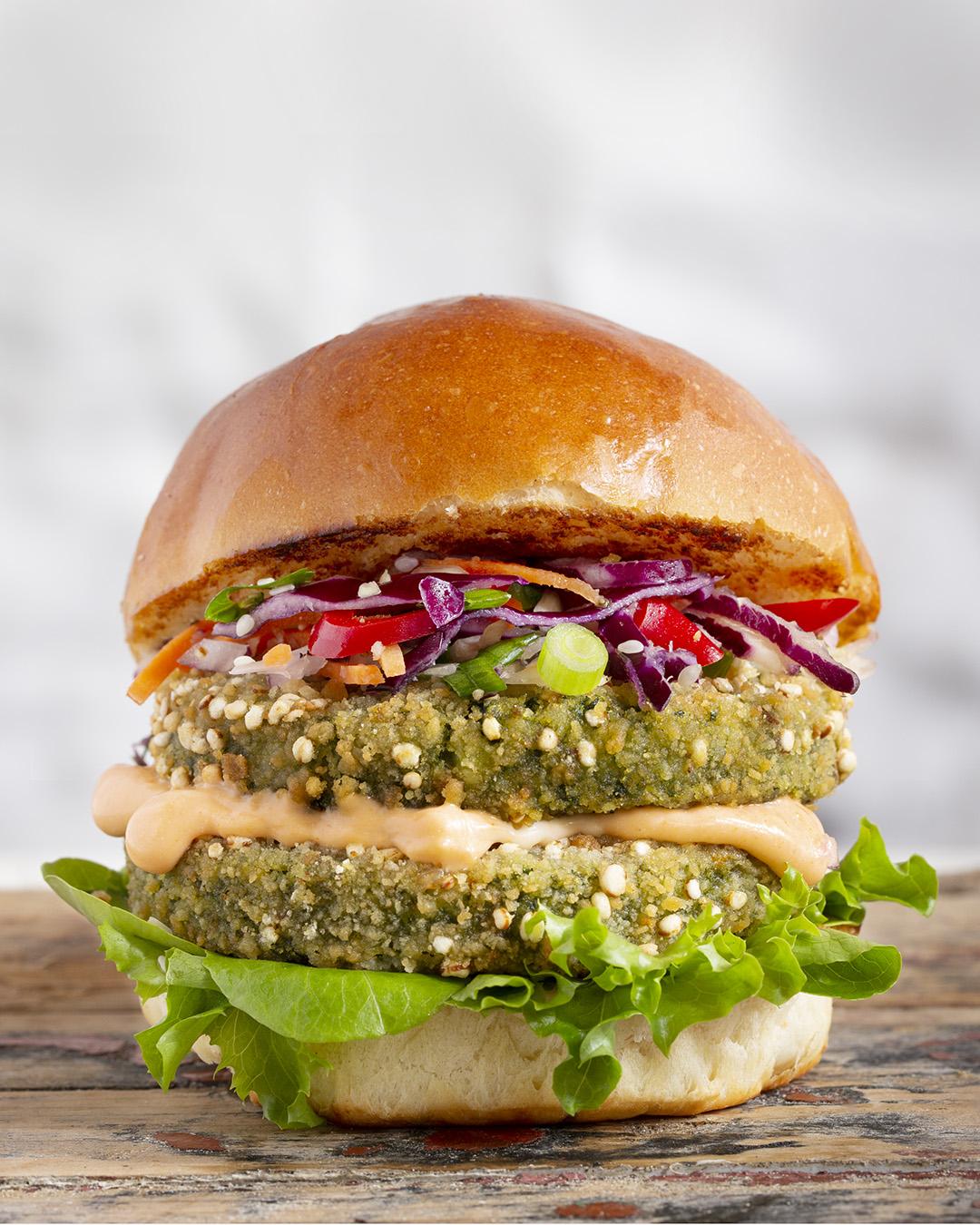 Alternative Vegan: International Vegan Fare Straight from the Produce Aisle (2nd Edition)