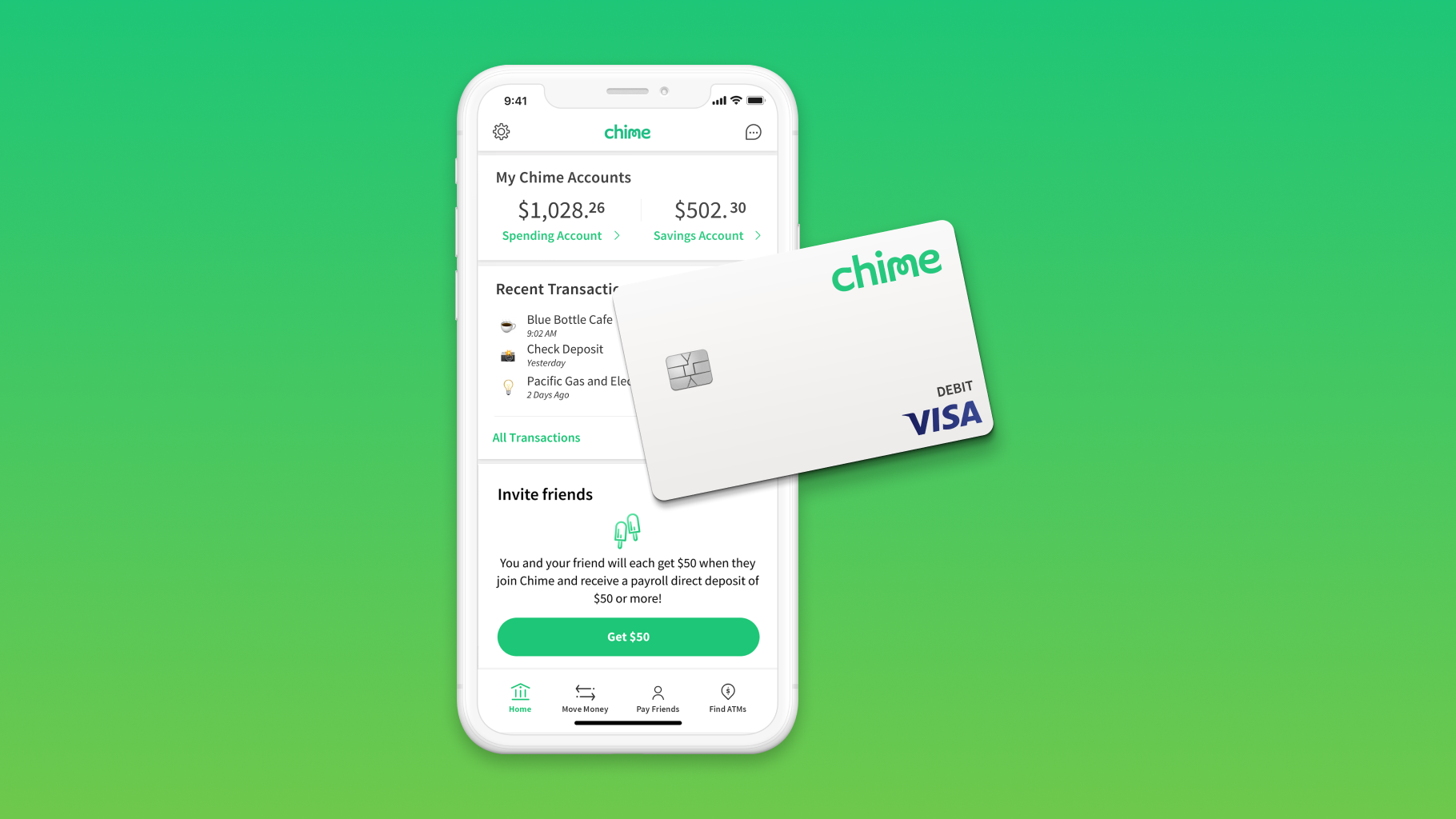 Chime Now Has 5 Million Customers And Introduces Overdraft Alternative Techcrunch