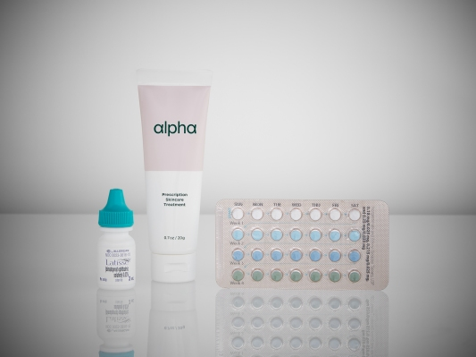 Startups Weekly: Alpha Medical wants to rebuild women's healthcare