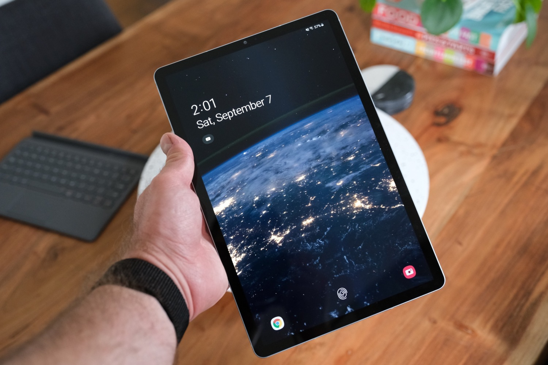 Samsung Galaxy Tab S6 (3)