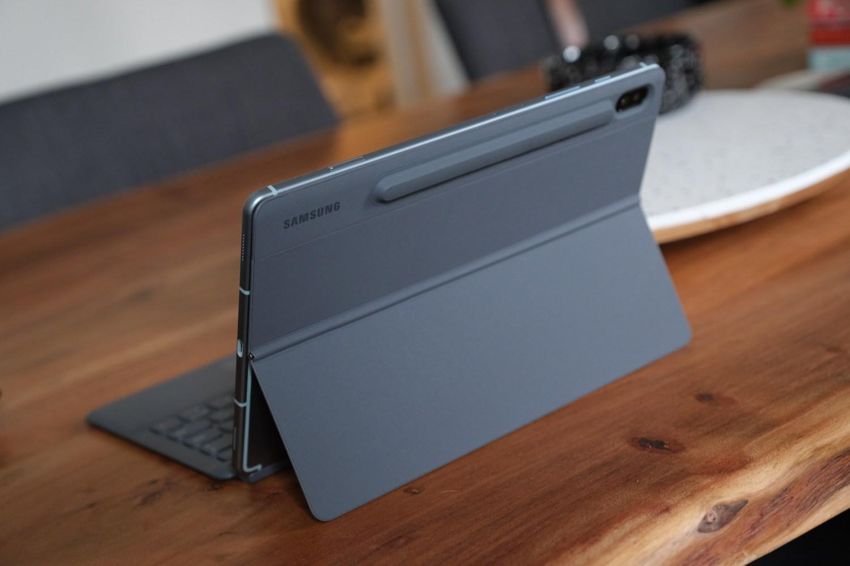 Samsung Galaxy Tab S6 (7)