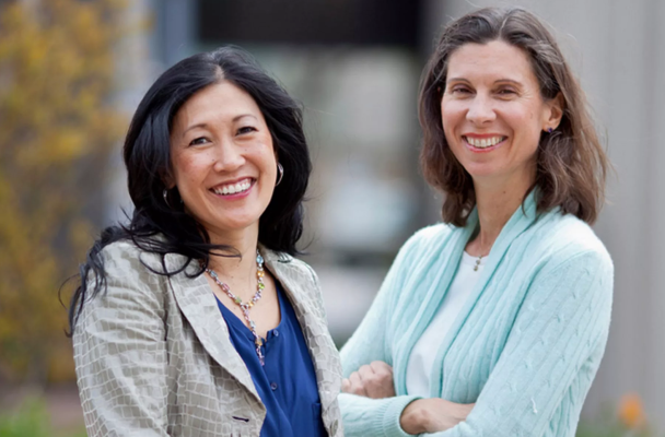 Aspect Ventures, founded by Theresia Gouw and Jennifer Fonstad, is splitting up 1