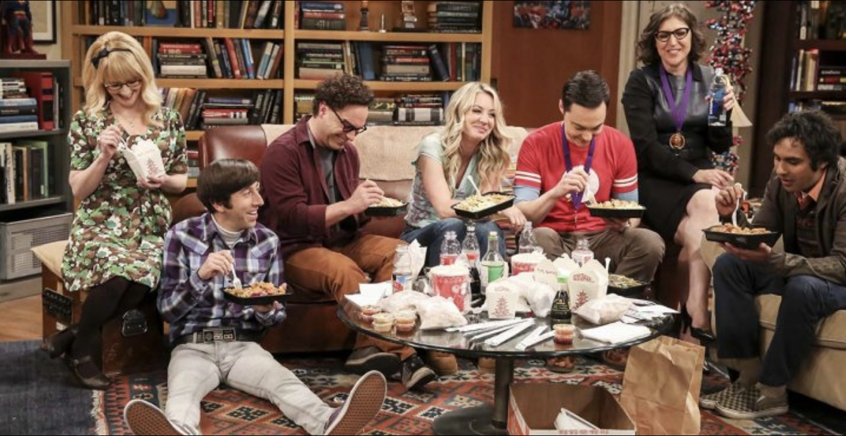 big bang theory season 12 stream free