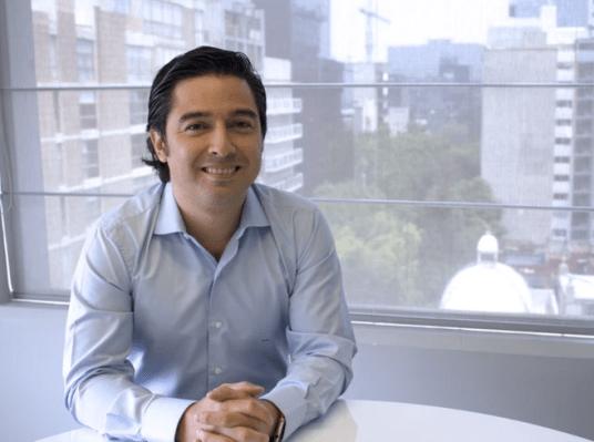 SoftBank pours 0M into Mexico's Konfio – TechCrunch