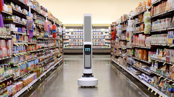 Simbe raises a $26M Series A for its retail inventory robot