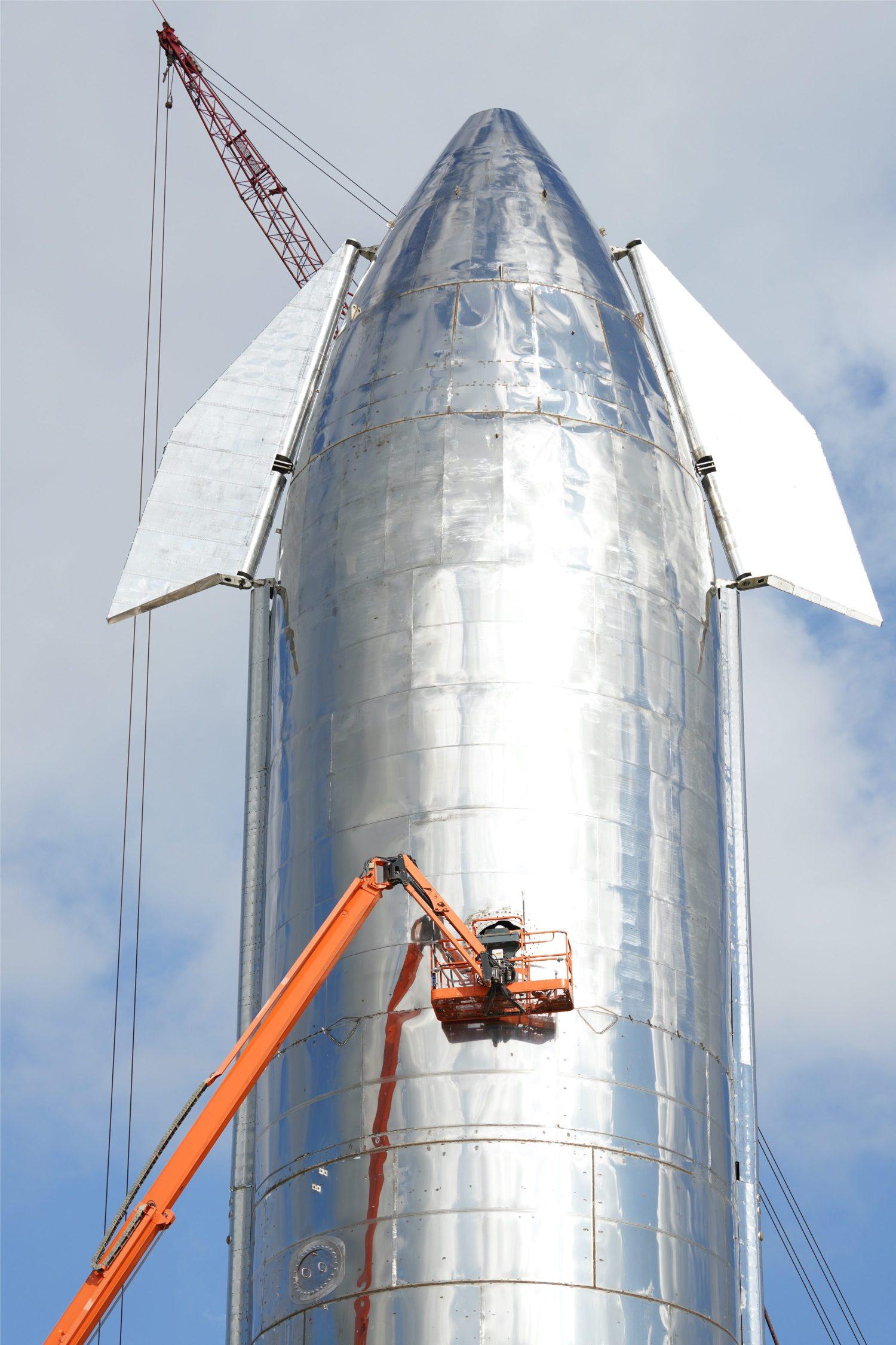 SpaceX-Starship-Mk1-v-4