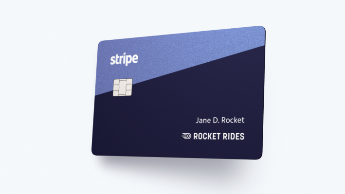Stripe adds card issuing, localized card networks and expanded approvals tool - RapidAPI
