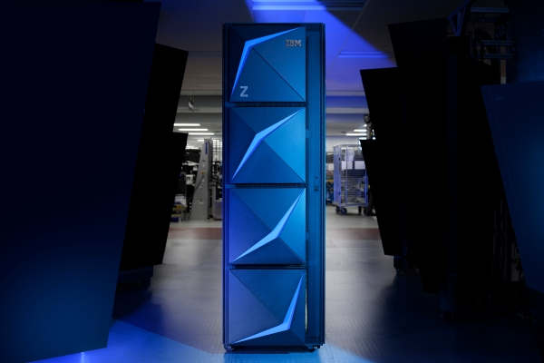 The mainframe business is alive and well, as IBM announces new z15