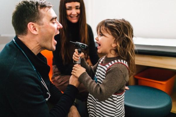 YC-backed Brave Care raises $5 million for pediatric urgent care clinics