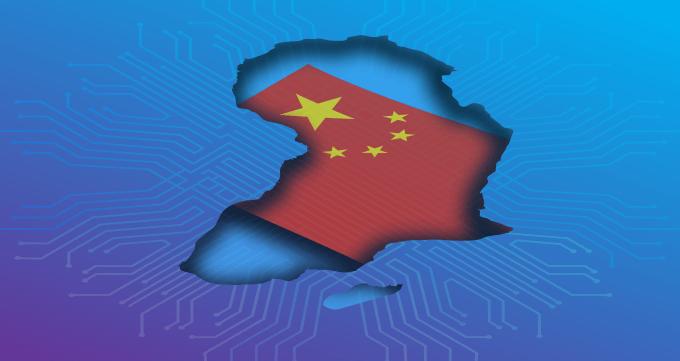 china africa tech