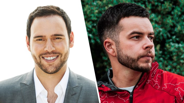 100 Thieves' Nadeshot and Scooter Braun are coming to Disrupt 1