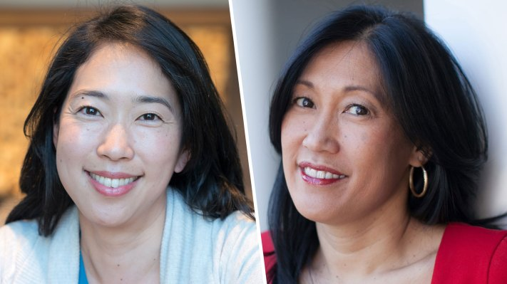 Theresia Gouw และ Ann Miura-Ko กำลังจะมาถึง Disrupt thumbnail