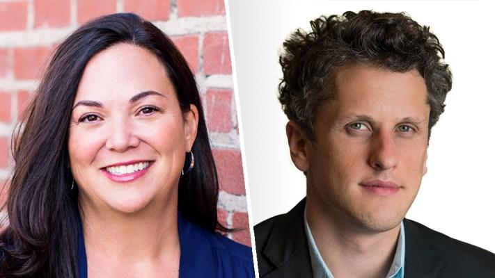 Pagerduty's Jennifer Tejada and Box's Aaron Levie will talk IPOs at TC Disrupt SF
