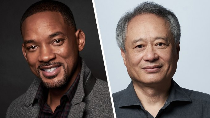disrupt will smith ang lee