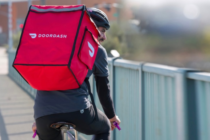 Image result for doordash breach
