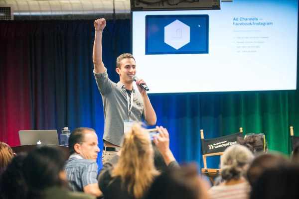 Get advice on the latest growth tactics from Demand Curve at Disrupt SF – TechCrunch