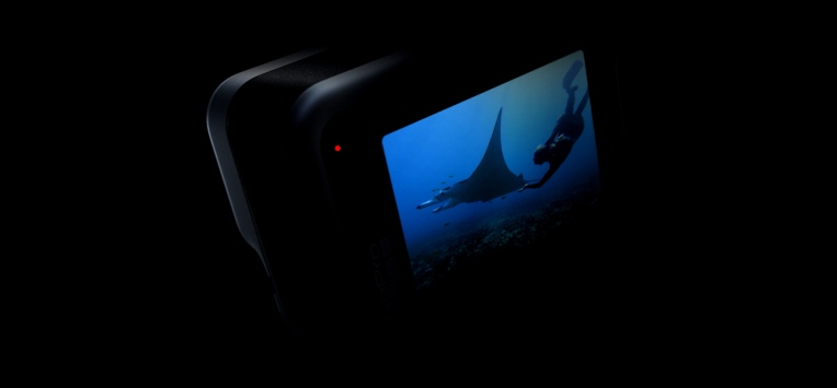 GoPro teases next-generation action camera announcement for October 1