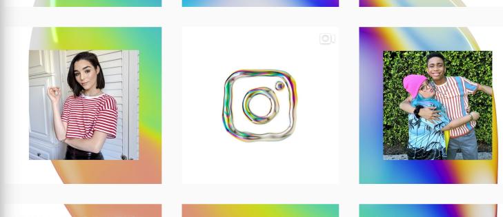 twórcy instagramu