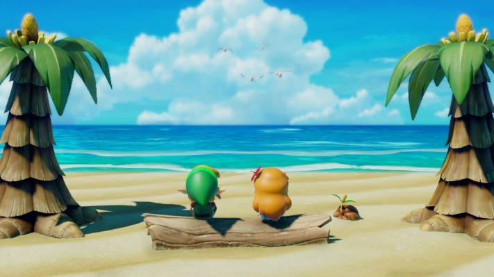 'Link's Awakening' remake is a classic well worth revisiting