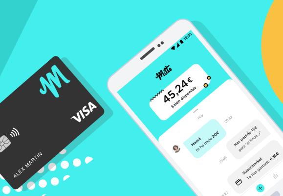 Mitto บัตรชำระเงินและแอพสำหรับวัยรุ่น 'Gen Z' ยกระดับเมล็ด€ 2M thumbnail
